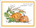 Prints for Pumpkins